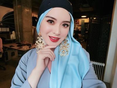 5. Ayana Moon Jihye