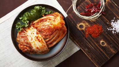 Resep: Cara Membuat Kimchi Rumahan Sederhana yang Enak