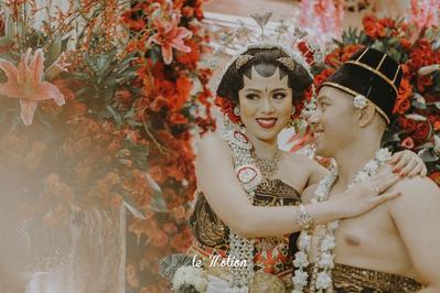 Pernikahan Jilu/Lusan (Siji karo Telu/Katelu dan Sepisan)
