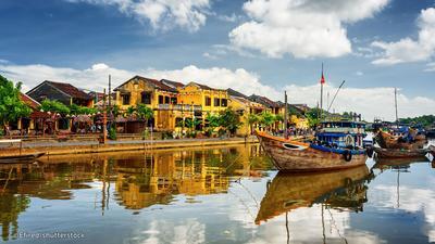 Gak Cuma Hanoi, Destinasi Wisata Vietnam Ini Tawarkan Eksotisme yang Memukau!