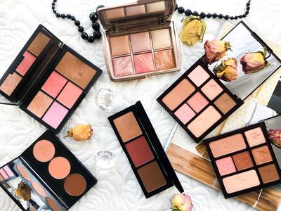 5 Rekomendasi Eyeshadow Palette Lokal, Warna Pigmented, Harga Bersahabat