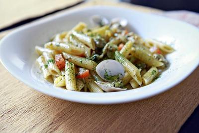 5 Restoran Italia di Jakarta, Rasa Nikmat Harga Ramah Dikantong