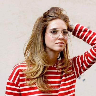 Begini Caranya Mencegah Munculnya Jerawat Bagi Pemakai Kacamata