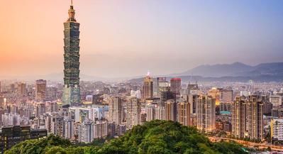 Liburan Seru, Kunjungi 5 Tempat Wisata di Taipei Ini Yuk!