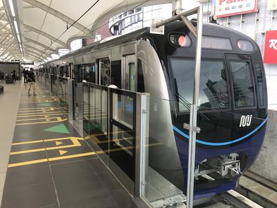[FORUM] MRT Jakarta, udah coba??