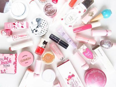 Demam K-Beauty, Merk Kosmetik Korea Makin Menjamur di Indonesia