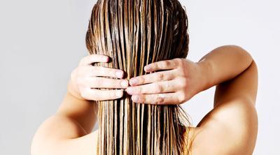 Murah dan Efektif, Perawatan Rambut dengan Minyak Organik