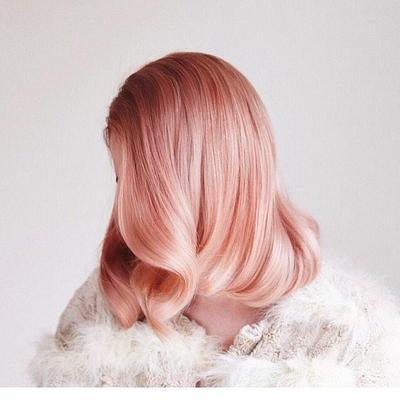 Pecinta Rambut Berwarna, Ini Tren Warna Rambut 2019 Kekinian yang Patut Kamu Coba