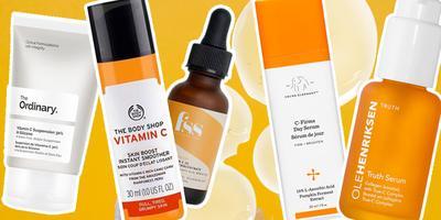 Bagaimana Menggunakan Serum Vitamin C