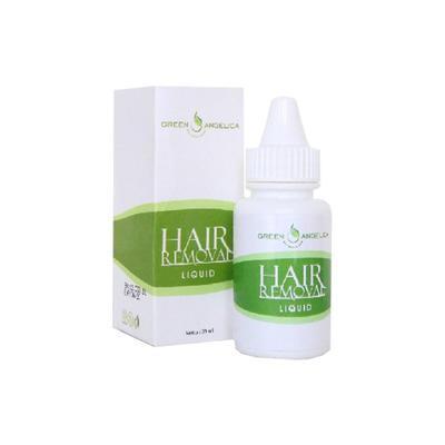 [FORUM] Perontok bulu green angelica hair removal