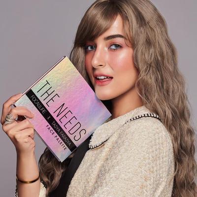 Buktikan Kiprah di Dunia Kecantikan, 3 Beauty Influencer Ini Luncurkan Eyeshadow Palette