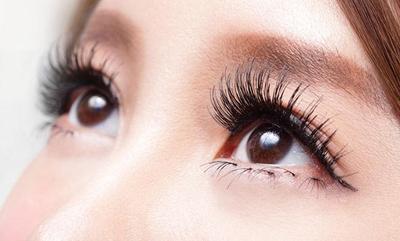 Mainkan Makeup di Sekitar Mata