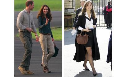 Tote Bag Sederhana Kate Middleton