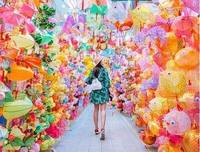7 Tempat Instagramable di Hongkong yang Wajib Dikunjungi, Bikin Hasil Foto Makin Keren!