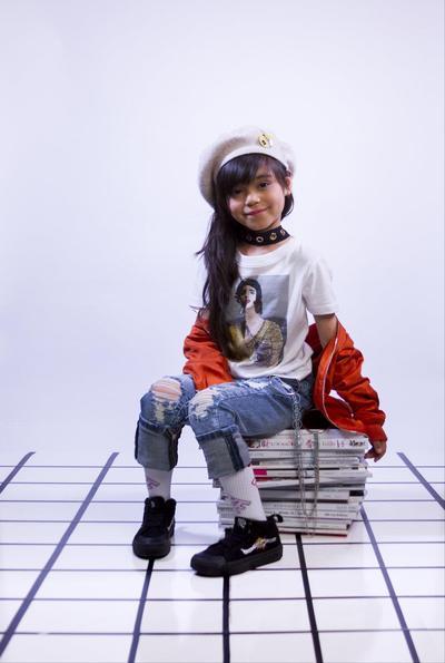 Giana & Fashion