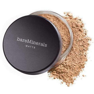 4.Bare Minerals Matte Foundation SPF 15