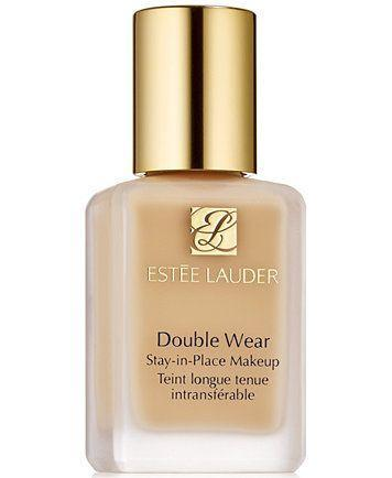 6.Estée Lauder Double Wear Stay-in-Place Liquid Makeup