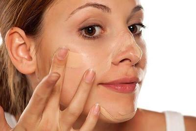Jari Kotor untuk Mengaplikasikan Makeup