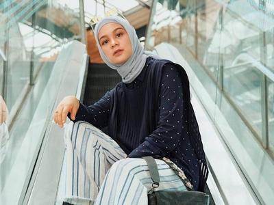 Psstt, Ternyata Kepribadian Bisa Dilihat dari Warna Hijab, Lho!