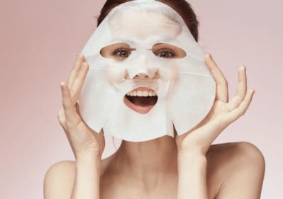 5 Sheet Mask Lokal Murah Meriah untuk Cerahkan Wajah Setiap Hari