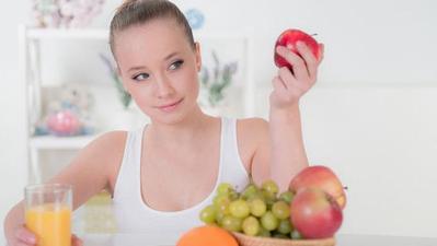 1. 2-3 Jam Sebelum Gym untuk Makan Besar