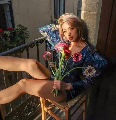 Light Sahara Blonde