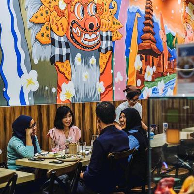 Tempat Makan Murah Meriah di Jakarta untuk Dinner Bersama Sang Bunda Tercinta