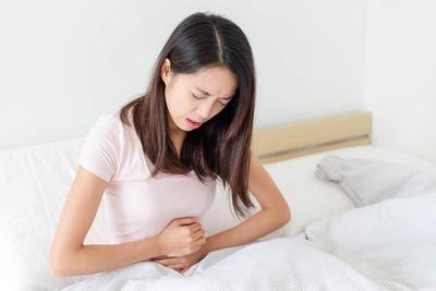 Pra-menstruasi Syndrome (PMS)