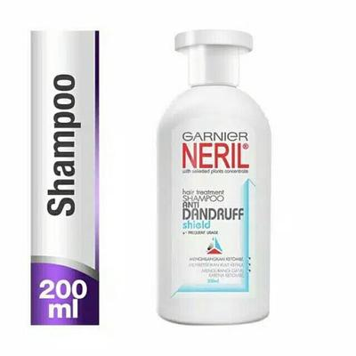 5. Neril Anti-Dandruff Shield Shampoo