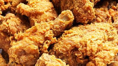 Resep: Trik Ayam Goreng Tepung Makin Renyah dan Kriuk-kriuk