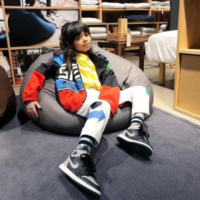 Giana X Nike
