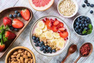 [FORUM] mendingan makan berat atau nyemil aja seharian?