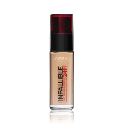 L'Oreal Infallible 24 Hours Stay Fresh - Foundation