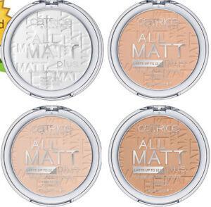 All Matt Plus Shine Control Powder