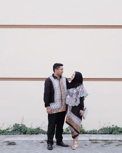 Batik dan Brukat
