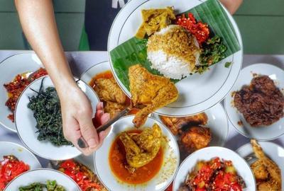 Viral Boikot Nasi Padang, Ini 5 Fakta Menarik Tentang Nasi Padang yang Belum Diketahui