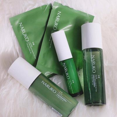 Skincare Tips: Rangkaian Produk Naruko untuk Kulit Berjerawat