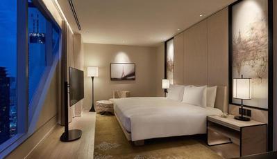 Gak Nguras Kantong, Ini Deretan Hotel di Bangkok yang Nyaman di Bawah Rp300 Ribu