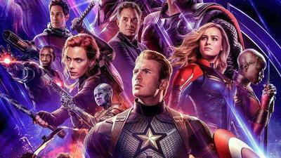 Resmi Tayang! Ketahui Deretan Fakta Menarik Film Avengers yang Mencuri Perhatian