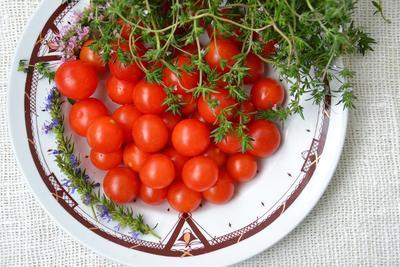 Tomat Ceri