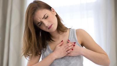 5 Alasan Kenapa Payudara Nyeri Saat Menstruasi