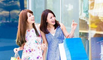 Sering Lapar Mata? Tips Berikut Ampuh Banget Menahan Hasrat Belanja Kamu, Ladies!