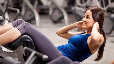 Baiknya Berapa Lama Jarak Waktu Makan Sebelum Gym?