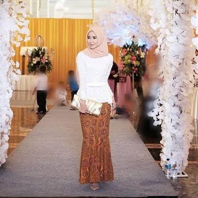 Model Rok Batik Duyung