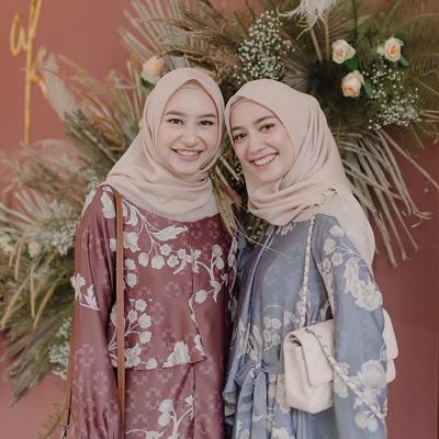 Pilihan Bentuk Hijab Sesuai dengan Bentuk Wajah