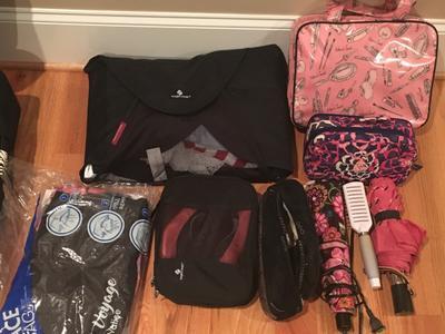 Tips Packing Koper agar Muat Lebih Banyak Saat Mudik