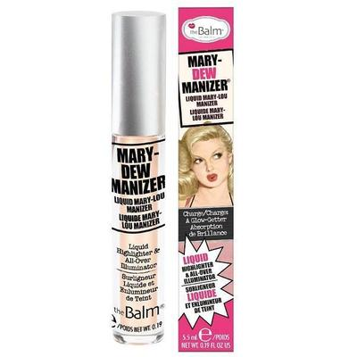 The Balm Mary Dew Manizer Liquid Highlighter