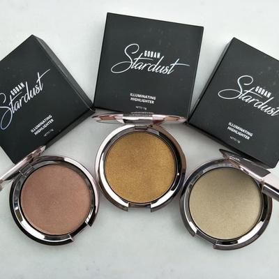 Goban Cosmetics Stardust Highlighter