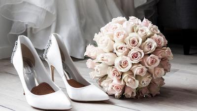 Inspirasi Sepatu Pengantin Wanita untuk Cantik Paripurna di Hari Pernikahan