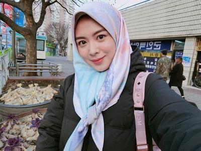 6 Shampo Terbaik untuk Hijabers, Jaga Rambut Tetap Sehat Meski Tertutup Hijab